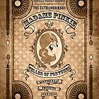 Madame Pinkie by Steve Holt!