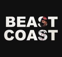 Beast Coast by supremedesigns