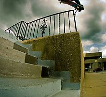 Sean Malto - Crook by asmithphotos