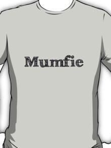 """Mumford and Sons """"Mumfie""""  T-Shirt"""