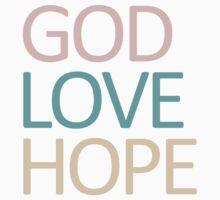 God Love Hope by DropBass