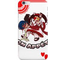 Bon Appétit iPhone Case/Skin