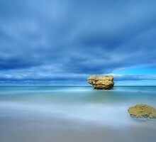 Aireys Inlet by Mihai Florea