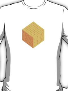 Hexahedron T-Shirt