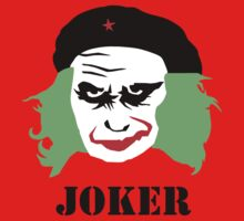Joker by kingUgo
