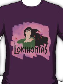 Lokihontas T-Shirt