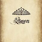 Queen by BlancaMF