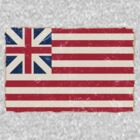 Grand Union Flag by FrozenLip