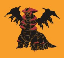 Pokemon - Giratina by anne smith