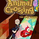 AnimalCrossinglock 2 - The Blind Banker by Voodooling