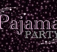 pajama party starshine by maydaze