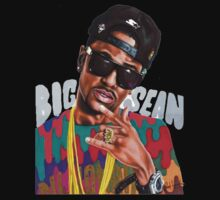 Big Sean by Designs101