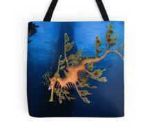 Phycodurus eques Tote Bag