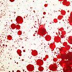 Blood Spatter 2 by jenbarker