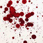 Blood Spatter 7 by jenbarker