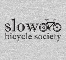 Slow Bicycle Society (lite) by KraPOW