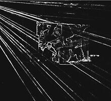 BLACK Electronic Underground #10 by DomaDART