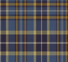 02795 City and County of Norfolk, Virginia E-fficial Fashion Tartan Fabric Print Iphone Case by Detnecs2013