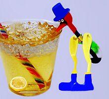 ☀ ツ DO U REMEMBER THE DRINKING BIRD HE'S HAVING A SIP ☀ ツ by ✿✿ Bonita ✿✿ ђєℓℓσ