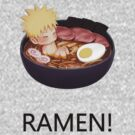 Naruto ramen by rising94