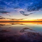 The Reflex of sky by arthit somsakul
