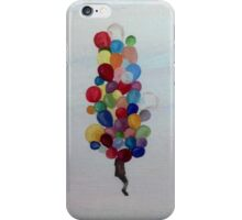Great Heights iPhone Case/Skin