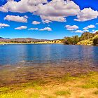 Lake Jindy by Dean Cunningham