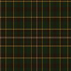 02809 Weber County, Utah E-fficial Fashion Tartan Fabric Print Iphone Case by Detnecs2013