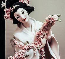 Porcelain Doll by heatherfriedman