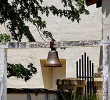 San Juan Bautista Bell by AmishElectricCo