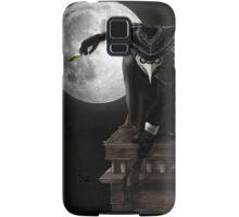 Dr Death Samsung Galaxy Case/Skin