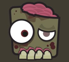 TuffLuck Zombie Brains by tuffluck