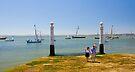 Dia da Marinha do Tejo. Lisboa by terezadelpilar~ art & architecture