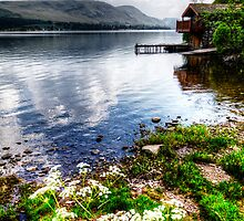 Ullswater, Cumbria by Paul Thompson Photography