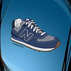 New balance by carterscasuals
