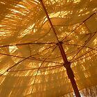 Umbrella by WildestArt