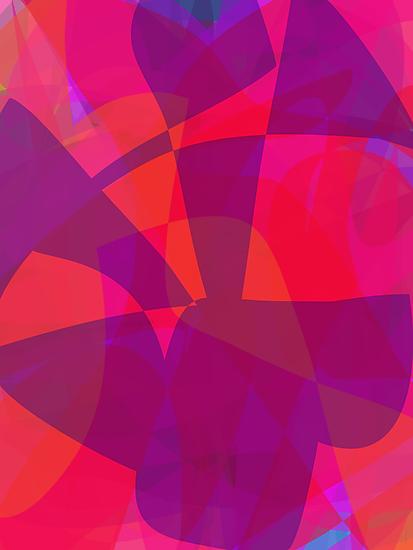 Purple Shadow by masabo