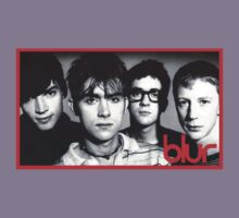 Blur by CallumP