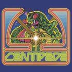 Centipede by MarqueeBros