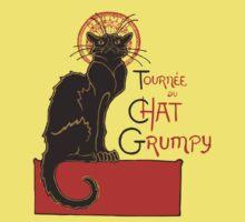 Tournee du Chat Grumpy Kids Clothes