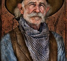 Western Style by Barbara Manis