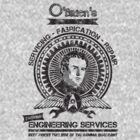 O'Briens Engineering Services by irrational-gaz
