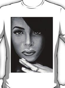 Aaliyah 2 T-Shirt