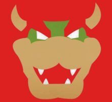 Bowser by saboe