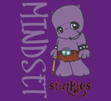 Stinkies Mindset by Buckworth