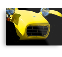 1964 Lotus Super 7 II Metal Print