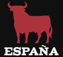 España! by danielasynner