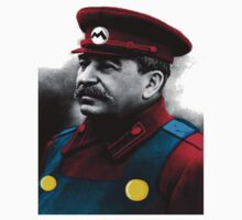 It's me, Stalin by Derp234