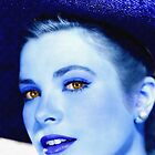Grace Kelly by Art Cinema Gallery