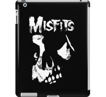 Punk's not dead (iPad) iPad Case/Skin